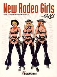 New Rodeo Girls - Suivi de Rose Garden School.pdf