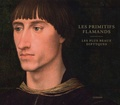 Nico Van Hout - Les primitifs allemands - Les plus beaux diptyques.