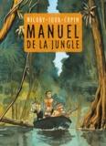 Nicoby et  Joub - Manuel de la jungle.