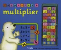 Nicola Baxter et Rebecca Elliott - J'apprends à multiplier.