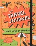 Nicola Baxter - My Travel Journal.