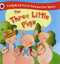 Nicola Baxter - The Three Little Pigs.