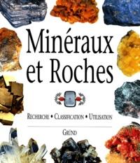 Nicola Cipriani - Minéraux et roches - Recherche, classification, utilisation.