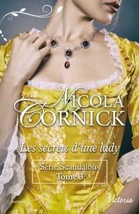 Nicola Cornick - Les secrets d'une lady.