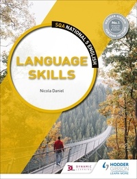 Nicola Daniel - SQA National 5 English: Language Skills.