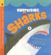 Nicola Davies - Surprising Sharks.