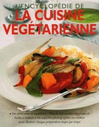 Deedr.fr L'encyclopédie de la cuisine végétarienne Image