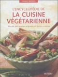 Nicola Graimes - L'encyclopédie de la cuisine végétarienne.