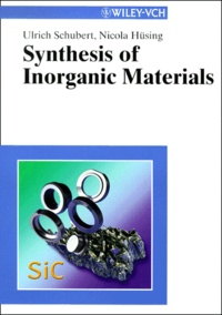 Galabria.be Synthesis of Inorganic Materials Image