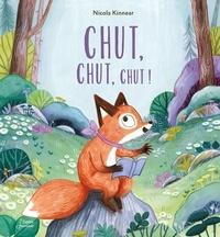 Nicola Kinnear - Chut, chut, chut !.
