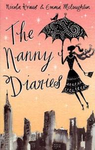 Nicola Kraus - The Nanny Diaries.