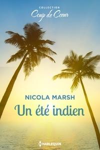 Nicola Marsh - Un été indien.