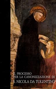 Rhonealpesinfo.fr Il processo per la canonizzazione di S. Nicola da Tolentino Image