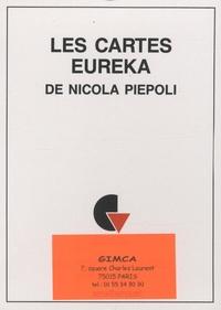 Nicola Piepoli - Les cartes Eureka.