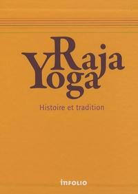 Raja Yoga - Histoire et tradition.pdf