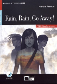 Nicola Prentis - Rain, Rain, Go Away!. 1 CD audio