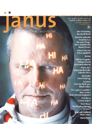 Nicola Setari et  Collectif - Janus N° 15 Hiver 2003 : . 1 CD audio