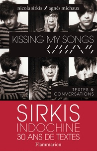 Kissing my songs - Textes & conversations.pdf