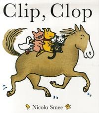 Nicola Smee - Clip Clop.