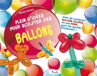 Accentsonline.fr Plein d'idées pour sculpter des ballons Image