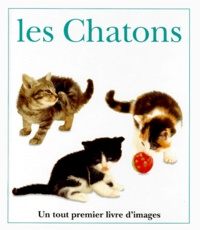 Nicola Tuxworth - Les chatons.