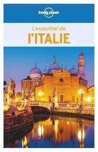 Nicola Williams et Brett Atkinson - L'essentiel de l'Italie.