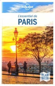 Nicola Williams et Jean-Bernard Carillet - L'essentiel de Paris. 1 Plan détachable
