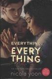 Nicola Yoon - Everything, Everything.