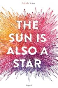 Nicola Yoon - Mon étoile solaire.