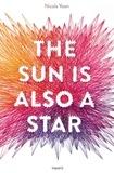 KARINE SUHARD - GUIE et Nicola Yoon - The sun is also a star.