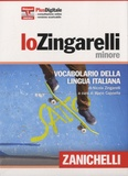 Nicola Zingarelli - Lo Zingarelli minore.