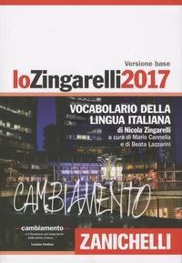 Nicola Zingarelli - Lo Zingarelli - Vocabolario della lingua italiana.