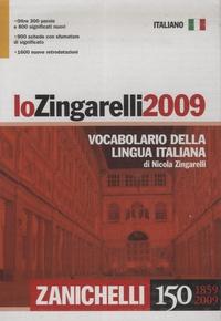 Lo Zingarelli - Vocabolario della lingua italiana.pdf