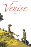 Nicolaï Pinheiro - Venise Tome 1 : .