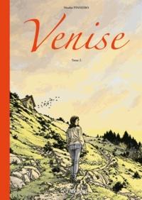 Nicolaï Pinheiro - Venise Tome 2 : .