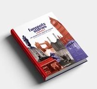 Nicolas Albert et Gilles Rolland - Londres - 100 secrets de lieux mythiques de films, séries, musiques, bd, romans.