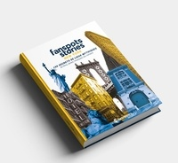 Nicolas Albert et Gilles Rolland - New York - 100 secrets de lieux mythiques de films, séries, musiques, bd, romans.