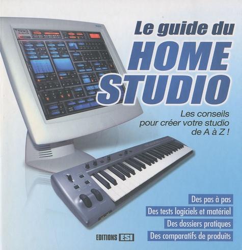 Nicolas Ancelot - Le guide du Home Studio. 1 Cédérom