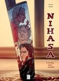 Nicolas Antona et Camille Rakjah - Nihasa Tome 1 : Les cinq mains du diable.