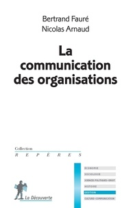 Histoiresdenlire.be La communication des organisations Image