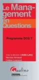 Nicolas Arnaud et Céline Legrand - Le management en questions - Programme DCG 7.