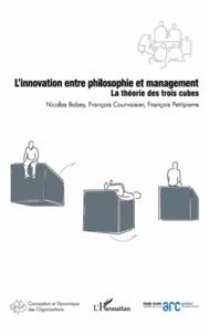 Linnovation entre philosophie et management - La théorie des trois cubes.pdf