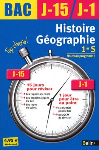 Nicolas Balaresque - Histoire-Géographie 1e S.