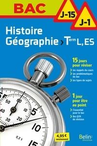 Nicolas Balaresque - Histoire Géographie Tle L, ES.