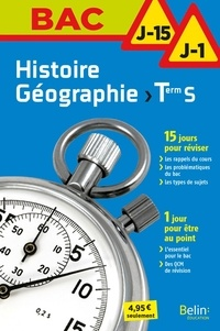 Nicolas Balaresque et Pierre Royer - Histoire géographie Tle S.
