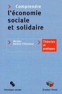 Comprendre léconomie sociale et solidaire - Théories et pratiques.pdf