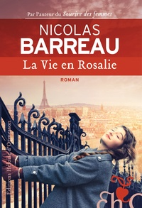 Histoiresdenlire.be La vie en Rosalie Image