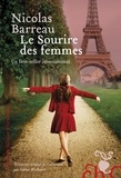 Nicolas Barreau - Le Sourire des femmes.