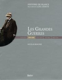 Les Grandes Guerres 1914-1945 - Edition de luxe.pdf