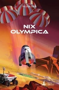 Nicolas Beck - Nix Olympica.
